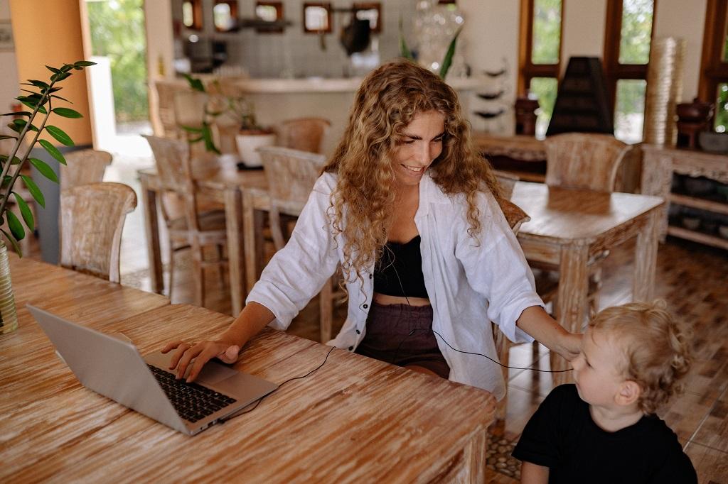 Sklep internetowy dla kobiety